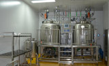 PYG Mixing System para Injection Syrup Ampoule Liquid