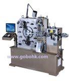 Resorte de la combinación del CNC que forma la máquina