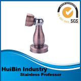 Forte bronzo anticollisione magnetico di bianco del supporto del portello dell'acciaio inossidabile