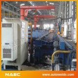Cnc-Plasma-Scherblock u. Plasma-Ausschnitt-Maschine &Laser Ausschnitt-Maschine