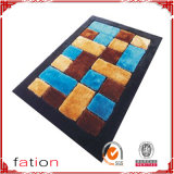 Nouveau style Rug Strench Yarn and 1200d Fabric Shaggy Carpet