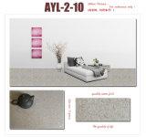 PVC床の敷物の屋内大理石のビニールロールプラスチックフロアーリング