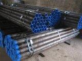 Tubo sin soldadura para la pila de la construcción