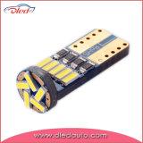 Lichte 4014 T10 LEIDENE het van uitstekende kwaliteit van het Dashboard Licht van de Auto