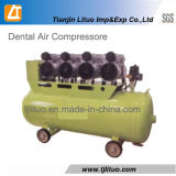 Lab dentale Air Compressor con 8 PCS Style