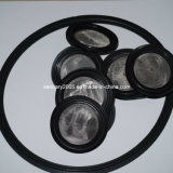 PTFE Gasket Screen 100mesh voor Triclamp