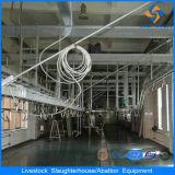 Ligne d'équipement d'abattoir de Halal de moutons de qualité