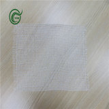 Sb3210 tela tejida PP refuerzo secundario para césped artificial (blanco)