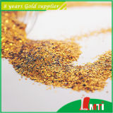 China Bulk Fine Glitter Powder para Industrial