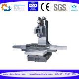 Vertical duro Vmc1270L fazendo à máquina de trituração do trilho do CNC da rigidez elevada