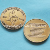 3D Antique Promotional Coin (Ele-C022)