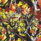 Kingtop 1m Film Wdf6606 van het Beeld van de Druk van de Overdracht van het Water van het Ontwerp van de Camouflage van de Breedte Vloeibare