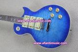 Estilo feito sob encomenda do Lp/guitarra elétrica de Afanti (CST-224)