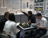 最も新しいデザインホームによってダイカストで形造られるアルミニウム水ラジエーター