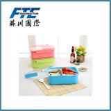 Качество еды ягнится пластичная коробка обеда