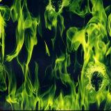 Pellicola di immersione delle schede di Yingcai idro dell'acqua di stampa Burning di trasferimento