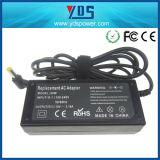 CA Adapter del computer portatile di 19V 3.16A 5.5*2.5 con Ce RoHS per il NEC