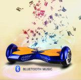 Собственной личности Hoverboard скейтборда мотоцикла самоката батареи Koowheel Samsung E-Самокат электрической сбалансированной балансируя