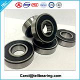 Roulement d'acier au chrome, roulement d'acier du carbone, roulement 608bearing d'acier inoxydable