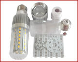 diodo emissor de luz Bulb Light de 8W GU10 Base