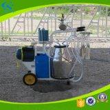 피스톤 펌프 유형 젖을 짜는 기계를 가진 전동기