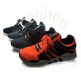 Chaussures d'espadrille de la mode des hommes obtenants chauds