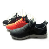 新しく熱い到着の人の方法スニーカーの偶然靴