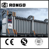Foshan Rongo New Luxurious Driveway Fence Folding Gate