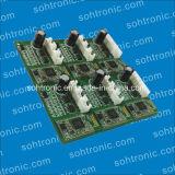 Профессиональный миниый модуль усилителя модуля 3W+3W усилителя стерео