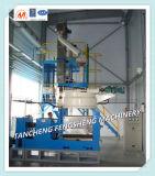 Expller 기계를 누르는 저온 식물성 기름