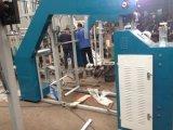 高品質のジッパーロックのポリ袋のフィルムの吹く機械