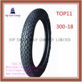 300-18, lange Lebensdauer, Qualitäts-Motorrad-Reifen