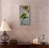 Fleur décorative--Modèle neuf de peinture à l'huile