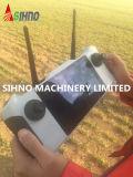 GPS 지적인 항공 식물 보호 기계 10L 농업 무인비행기 스프레이어 Uav