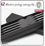 木包装の鉛筆のギフトのペンボックスペーパー表示プラスチックペンボックス荷箱のディスプレイ・ケース(YSD21)