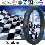 높은 Quality Butyl 또는 Rubber Motorcycle Inner Tube 2.75-19