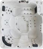 Vasca calda acrilica di Outdoorspa di vendita calda
