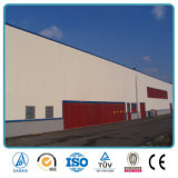La fabbrica della Cina ha personalizzato la costruzione galvanizzata indicatore luminoso prefabbricato del gruppo di lavoro del blocco per grafici d'acciaio