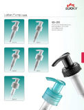 Shampoo (RD-201)를 위한 PP Lotion Pump