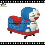 Giro del Kiddie della strumentazione del parco di divertimenti di Doraemon