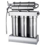 5 épurateur de l'eau des étapes solides solubles avec le dispositif d'aimantation pour dédoubler la molécule et pour activer l'eau de source