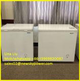 Congelatore di frigorifero solare economizzatore d'energia di vendita di CC di 2016 migliore 50%