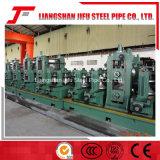 中国の機械を作る手製の溶接の正方形の管