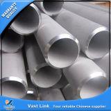 Tubo de acero inoxidable del diámetro grande para la varia aplicación