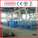 16-800mm HDPE Pipe Production Line