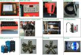 Автомат для резки плазмы CNC стальной