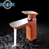 Faucet novo da bacia da cor do projeto (BM-B10030F)