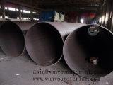 Tubo dell'acciaio inossidabile utilizzato nell'industria chimica