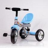 おもちゃ様式の安い子供の三輪車の2017乗車