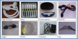de e-Lichte Apparatuur van de Schoonheid van de Verwijdering van het Haar 3handles (IPL+RF)